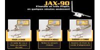 Jax-90 pour les coins